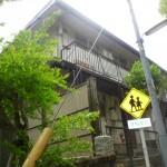 世田谷区桜1丁目アパート