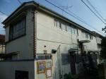 世田谷区北沢4丁目 アパート