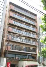 渋谷区代々木3丁目 事務所